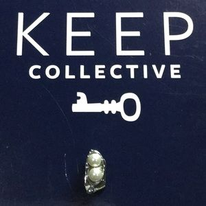 KEEP Collective Charm - Peas in a Pod